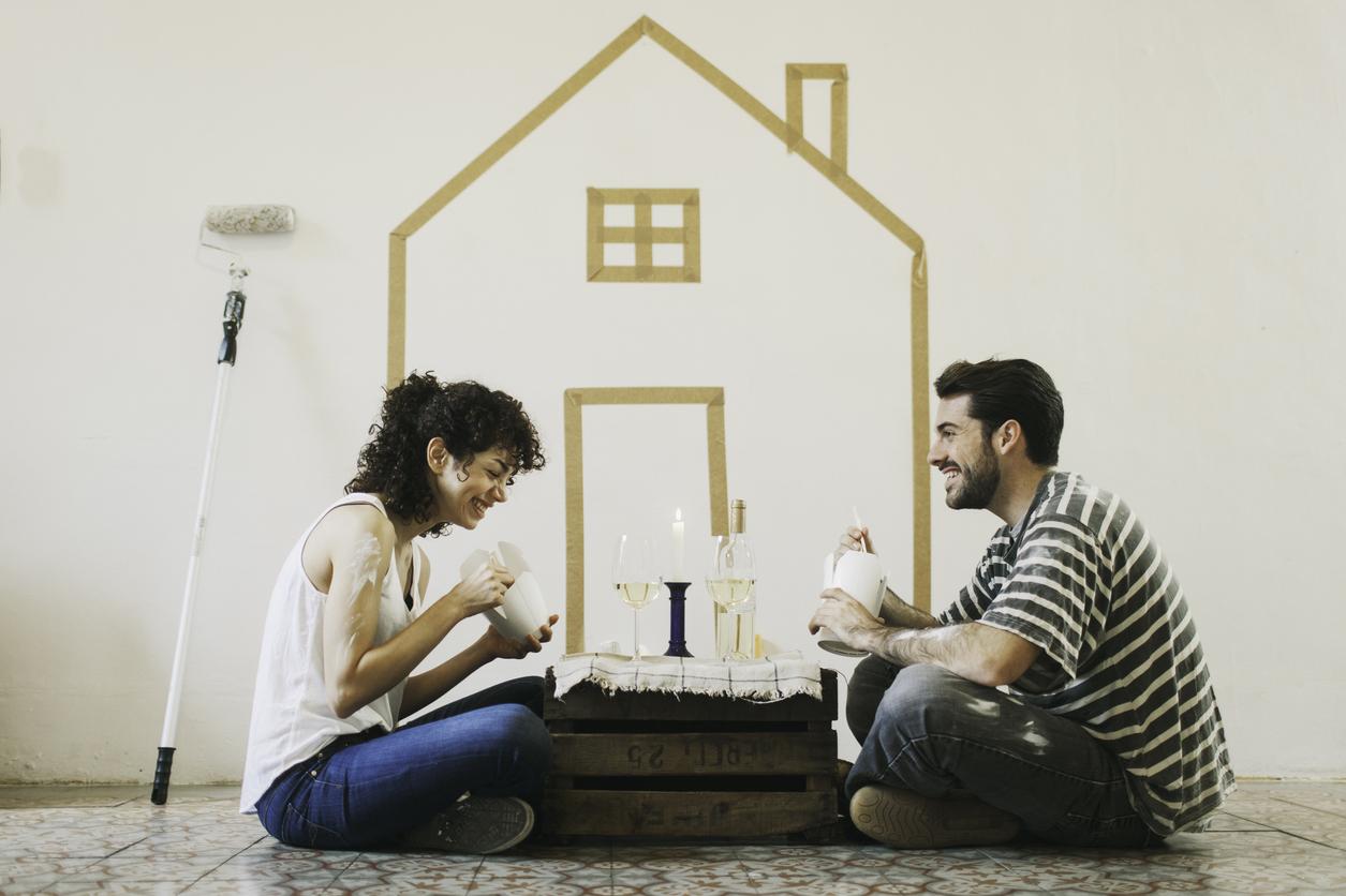 Política social de vivienda en España